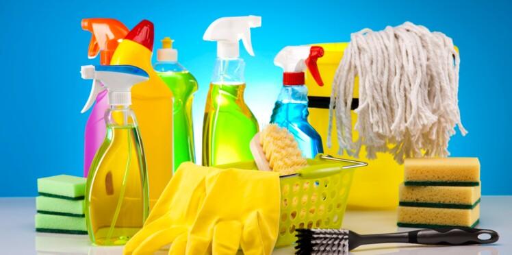 Polluants chimiques : les femmes en première ligne
