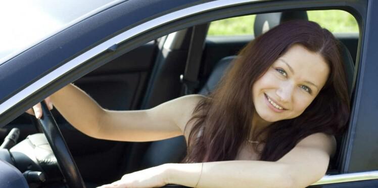 Pollution : à l'intérieur de la voiture aussi !