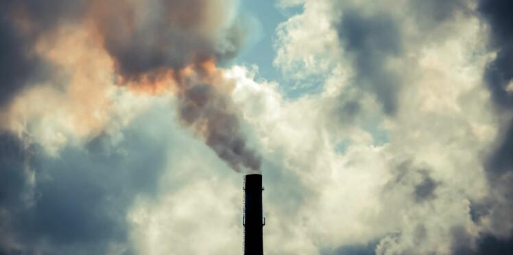 En 2013, la pollution a tué près de 3 millions de personnes
