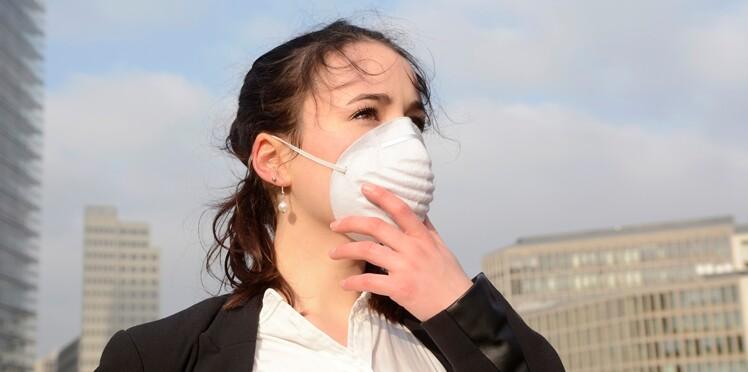 Pollution de l'air à Paris : une femme dépose une plainte contre l'Etat