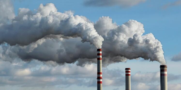 La pollution de l'air tue 48.000 personnes chaque année en France