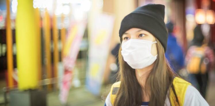 1 AVC sur 3 serait lié à la pollution atmosphérique