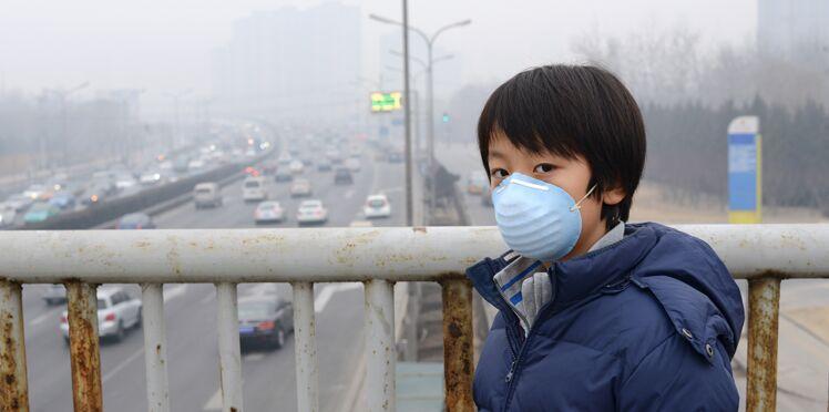 Pollution environnementale : 1,7 million de décès d'enfants par an