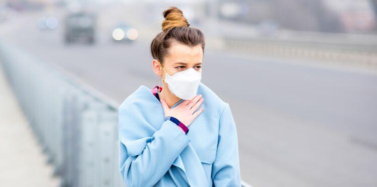 Cancer : la pollution environnementale augmente les risques de 10%