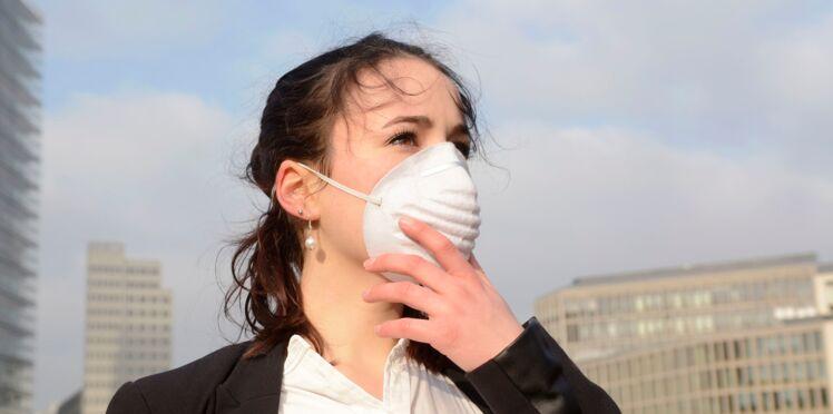 La pollution, plus meurtrière que jamais