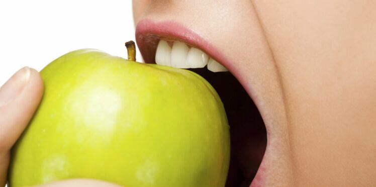 Pour préserver son cœur, il faut croquer dans la pomme