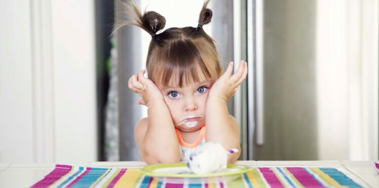 Une poudre pour empêcher les allergies alimentaires des enfants ?