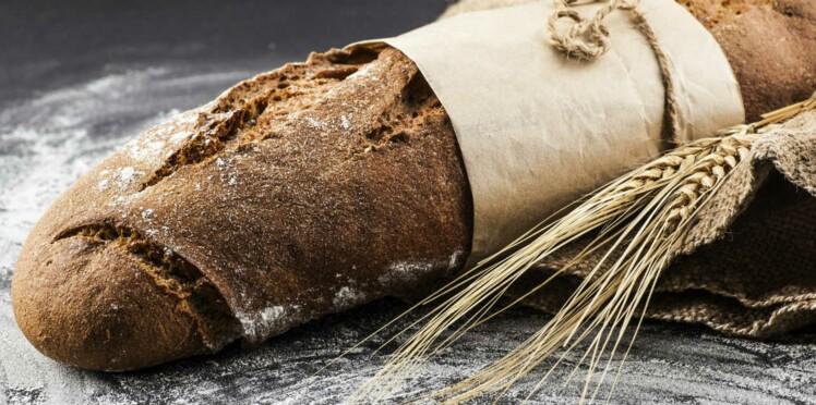 Pour votre cœur, mangez des céréales complètes