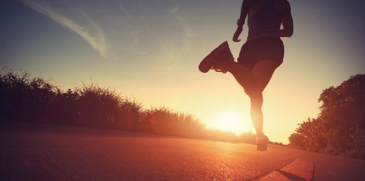 Pratiquer un sport tôt le matin, le secret de la bonne humeur ?