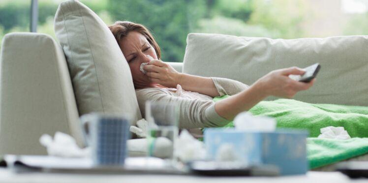 Nous serions capable de prédire nos rhumes avant de les contracter