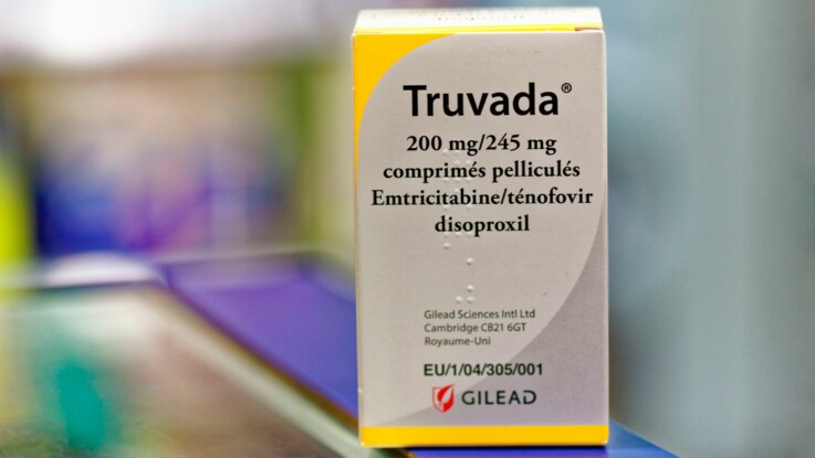"""PrEP : 6 choses à savoir sur la """"pilule anti-sida"""""""