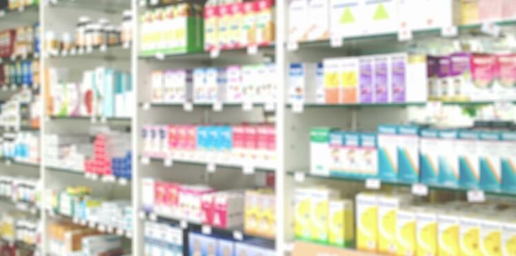 Le prix des médicaments sans ordonnance explose