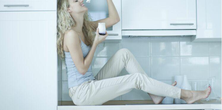 Du yaourt contre l'hypertension