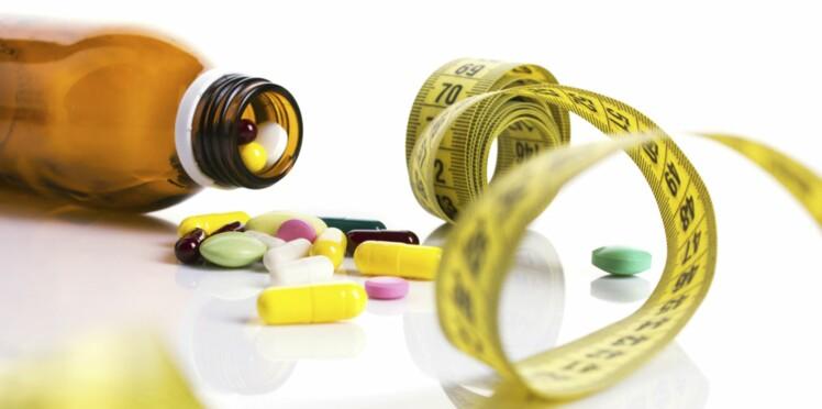 Produits minceur : gare aux interactions avec les médicaments