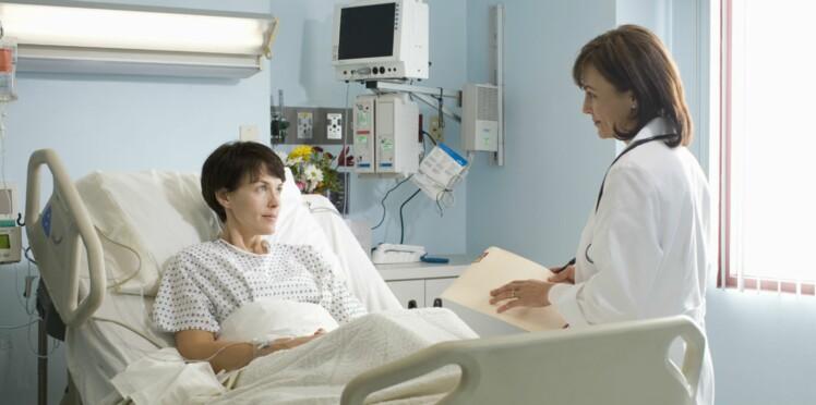 On ne peut pas établir de pronostic vital fiable après une hémorragie cérébrale