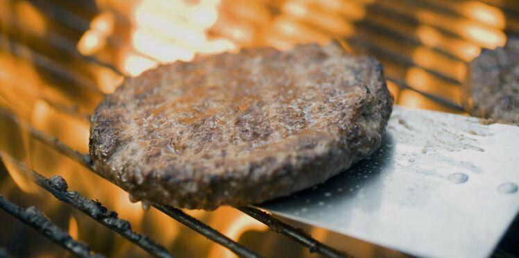 Rappel de 382 barquettes d'escalopes de viande hachée contaminées à l'E.coli