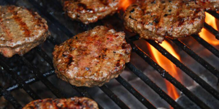 Rappel de lots de steacks et de viande hachés
