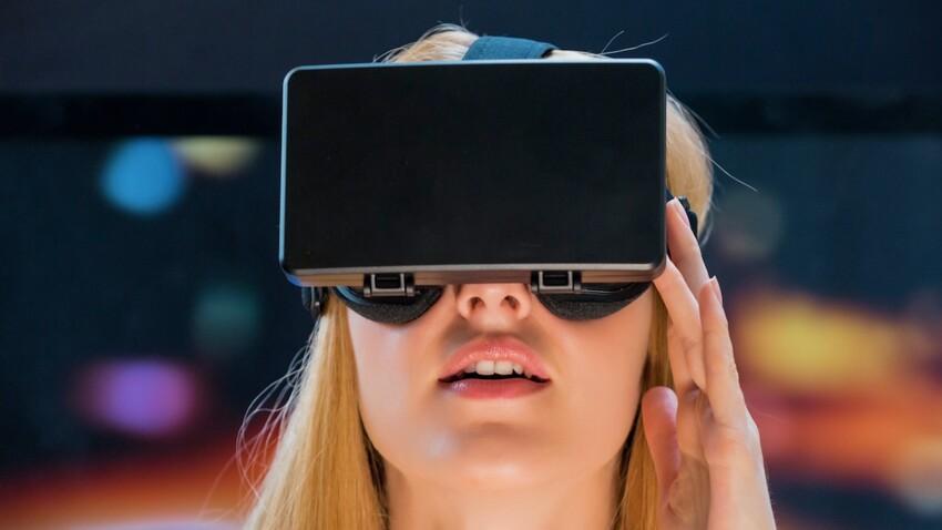 Une application de réalité virtuelle se glisse dans la peau d'un schizophrène
