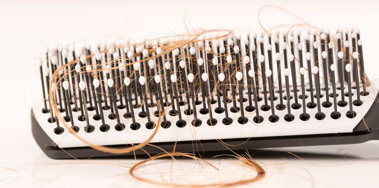 Cancer du sein : refroidir le cuir chevelu durant la chimio pourrait éviter la perte des cheveux