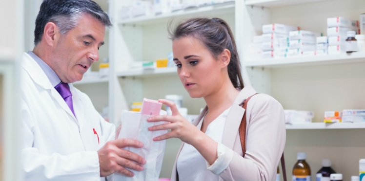 Pilule du lendemain : que faire si le pharmacien refuse de me la délivrer ?