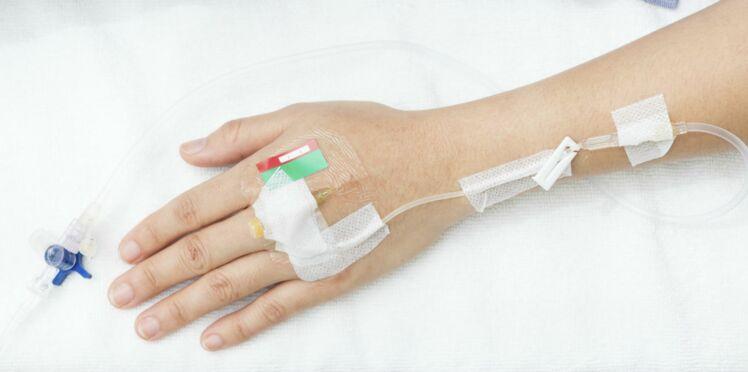 Quand un régime sans glucides cause un empoisonnement du sang…