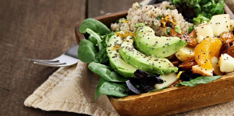 Les régimes végétariens mal entrepris augmenteraient par deux le risque de dépression