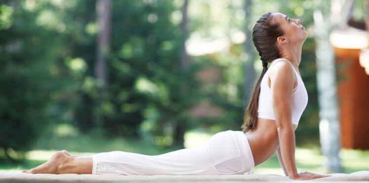 Rhumatismes : le yoga soulage les douleurs articulaires