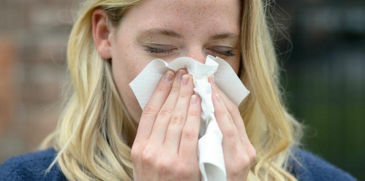 Rhume des foins : un mélange de probiotiques capable d'apaiser les symptômes