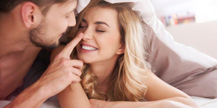 Rhume, grippe : pour les éviter, faites l'amour régulièrement !