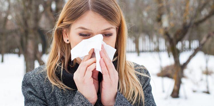 Rhume, grippe : la vitamine D réduirait les risques d'infection respiratoire