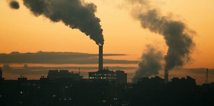 Le risque d'AVC augmente après un pic de pollution