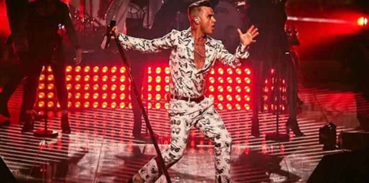 1 Français sur 2 (et Robbie Williams) souffrent de douleurs articulaires