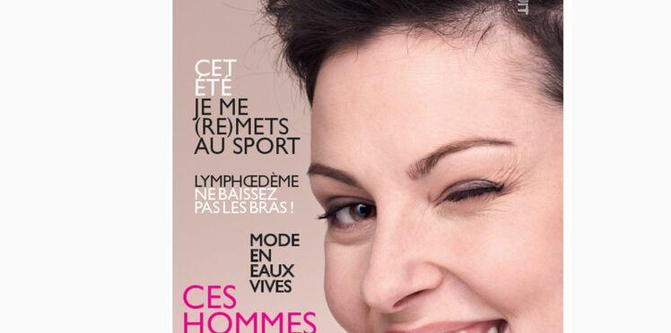 Rose, le magazine féminin dédiée au cancer
