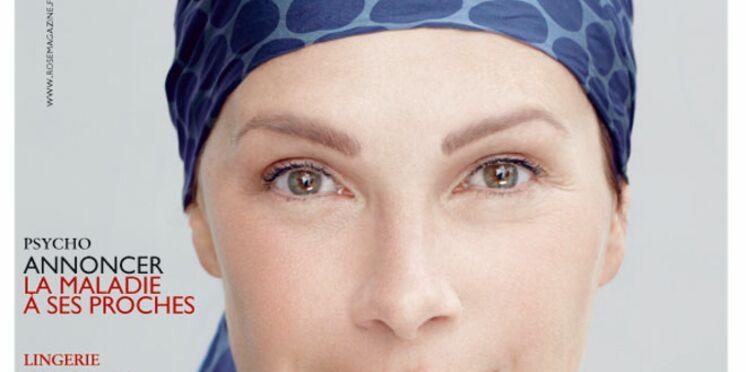 Rose, un magazine pour les femmes atteintes du cancer