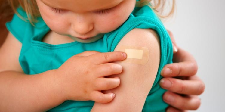 Rougeole : l'OMS encourage les parents à faire vacciner leurs enfants