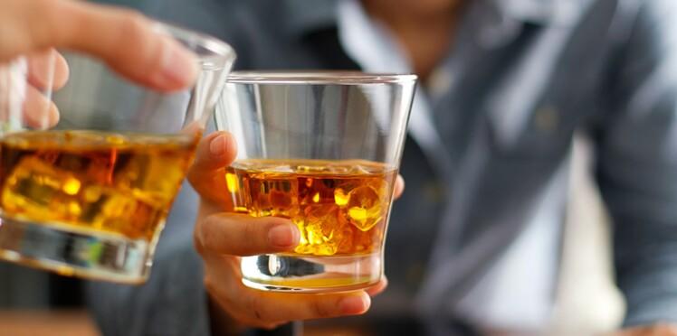 Alcool : les Français boivent désormais plus que les Russes
