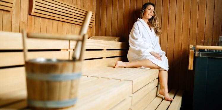 Le sauna, aussi bon qu'une activité physique de moyenne intensité