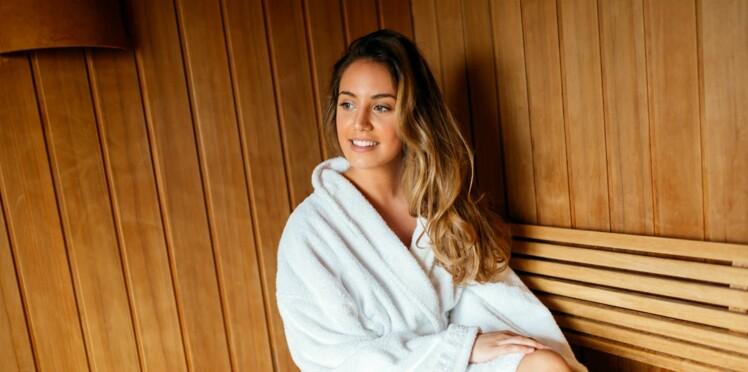 Le sauna, une solution naturelle contre l'hypertension : découvrez tous ses atouts santé