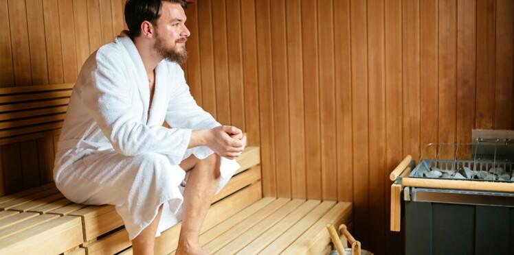 Le sauna réduirait le risque de démence masculine