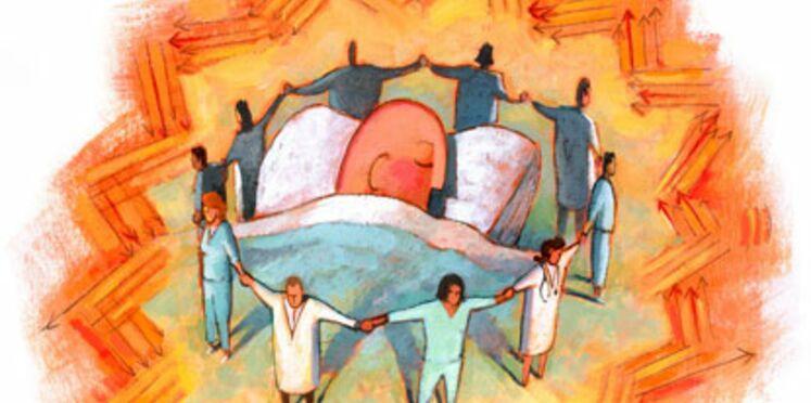 Journées de lutte contre la sclérose en plaques