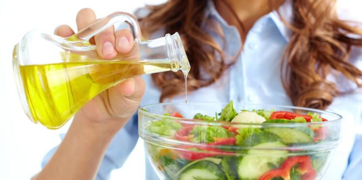Pourquoi faut-il privilégier l'huile d'olive au beurre?