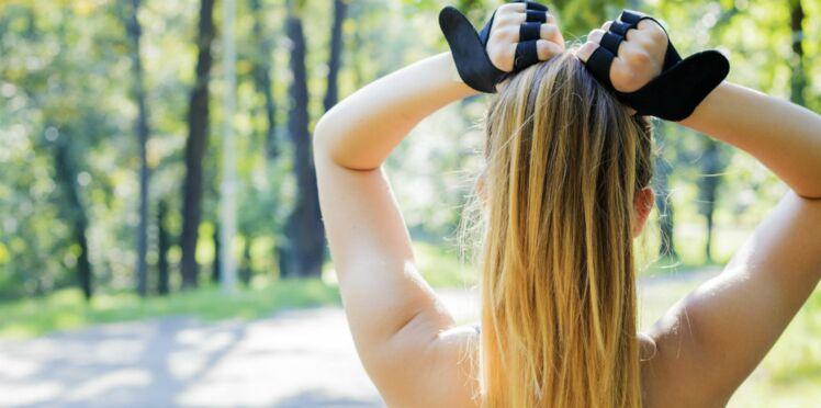 Nos secrets les plus intimes se cachent dans une mèche de cheveux