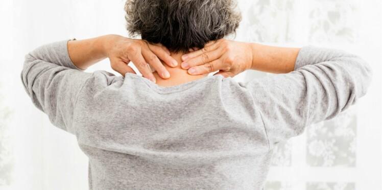 Seniors : les douleurs chroniques favoriseraient le déclin cognitif