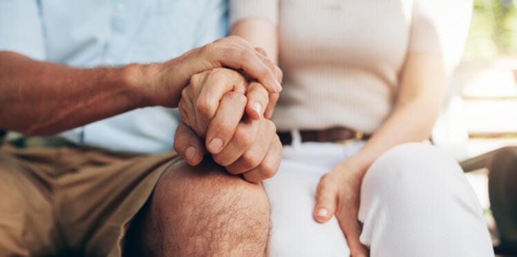Seniors: de nombreuses femmes de plus de 65 ans présentent des troubles sexuels