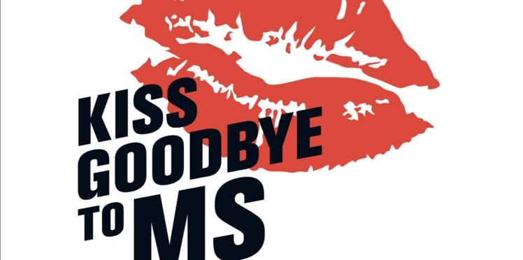 SEP: lancement de la campagne Kiss Goodbye to MS sur les réseaux sociaux