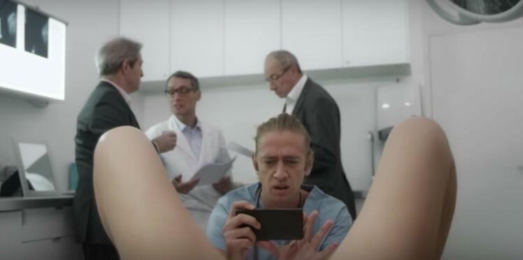 Sexisme et gynécologie : la vidéo qui énerve les internautes