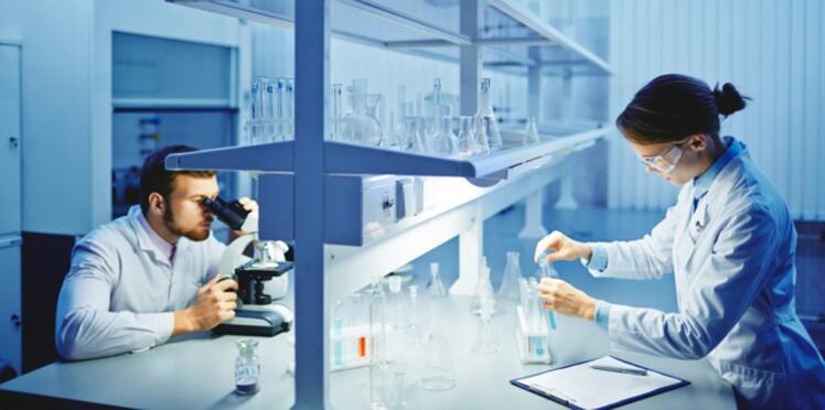 Sida: des anticorps capables de protéger du VIH bientôt utilisés?