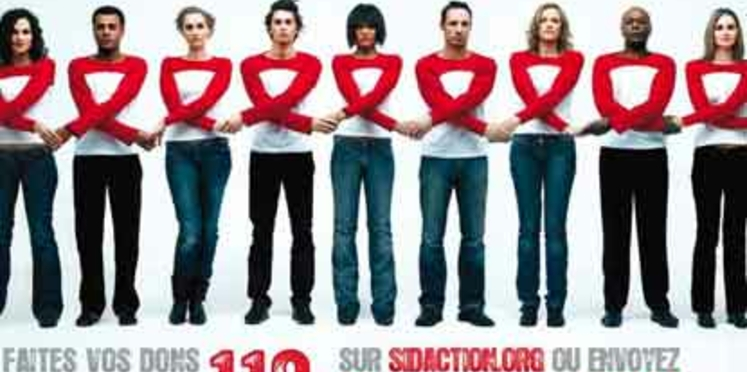 Sidaction 2008 : les chiffres du sida