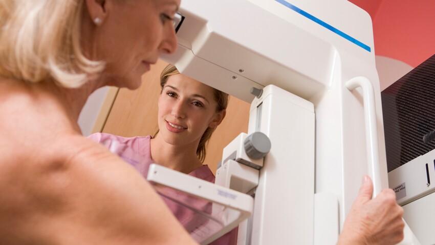 Un nouveau site pour tout savoir sur le cancer du sein