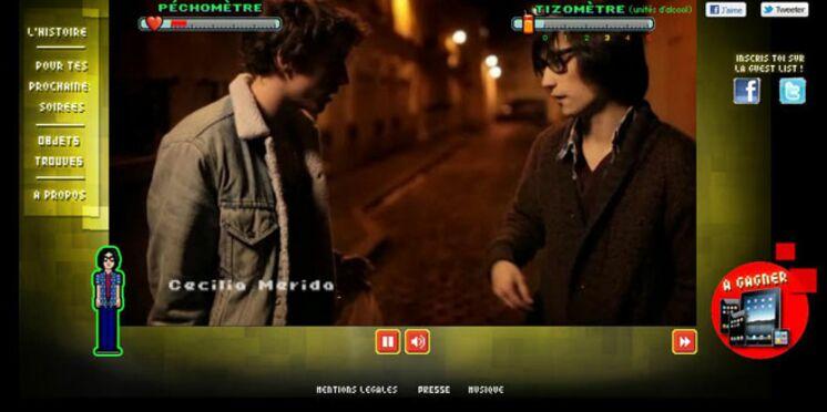 Un jeu virtuel pour sensibiliser les 18-25 ans aux risques liés à l'abus d'alcool